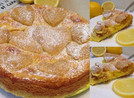 Limonotta | Crostata al limone