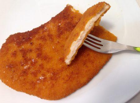 La cotoletta perfetta (di pollo)