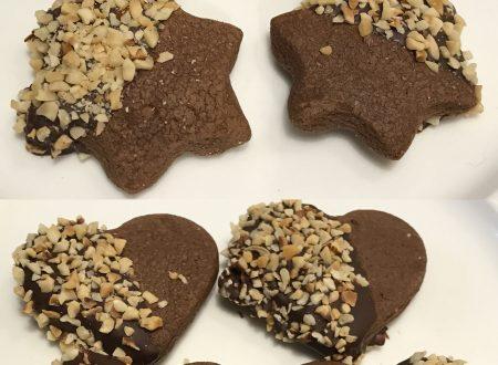 Golosoni al cioccolato