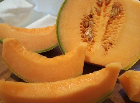 Come rimediare al melone insipido – How to remedy the tasteless melon