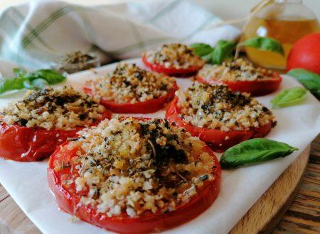 Pomodori arriganati