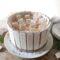 Torta wafer alla nocciola senza cottura