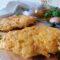 Petto di pollo in crosta di patate