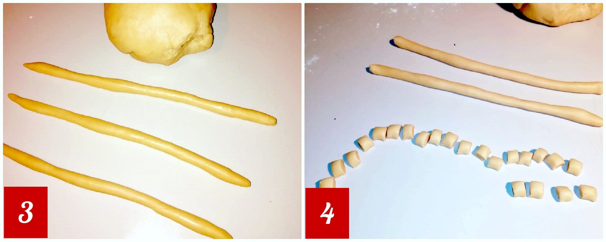 Struffoli napoletani ricetta originale e collaudata