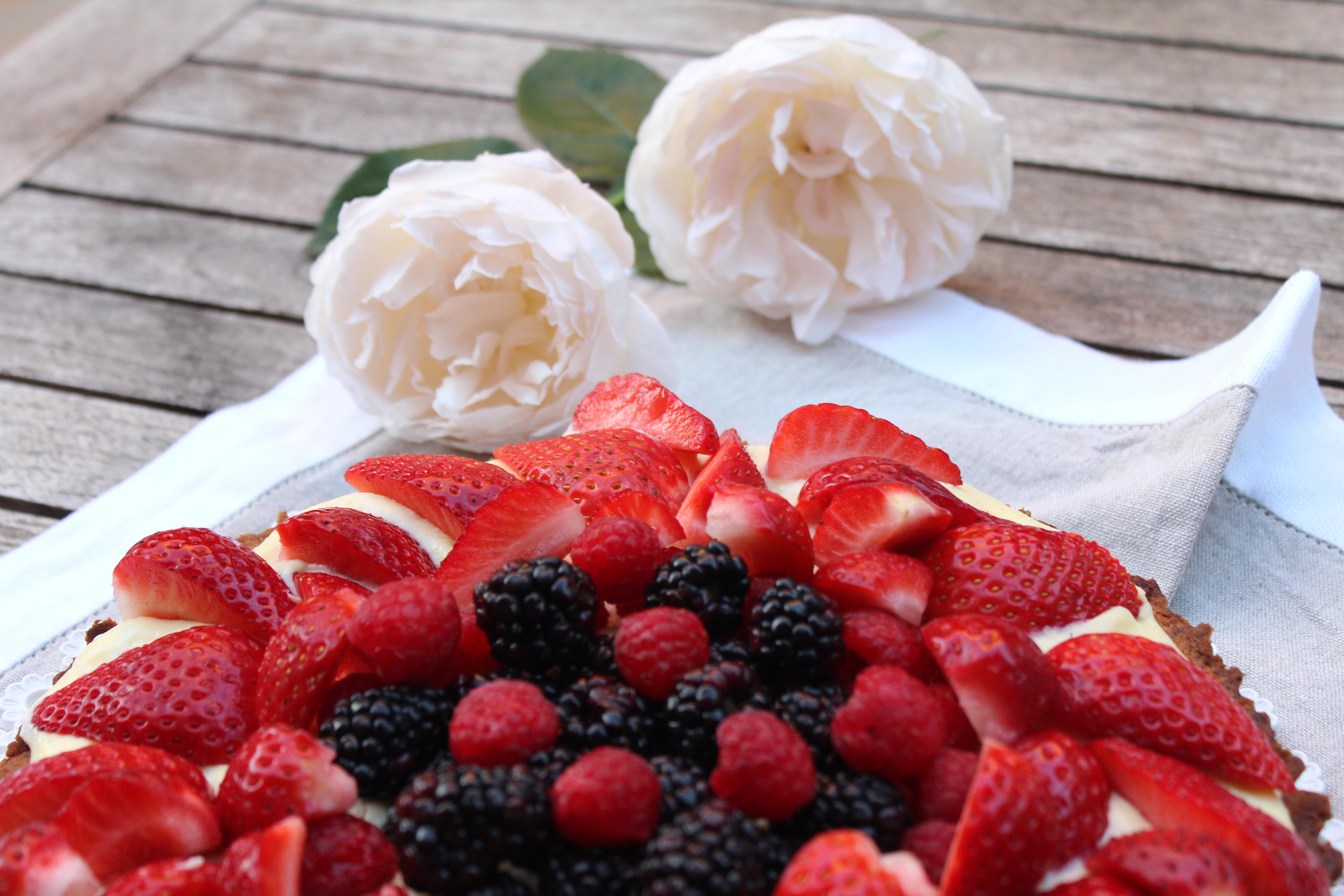 crostata frutti di bosco 003