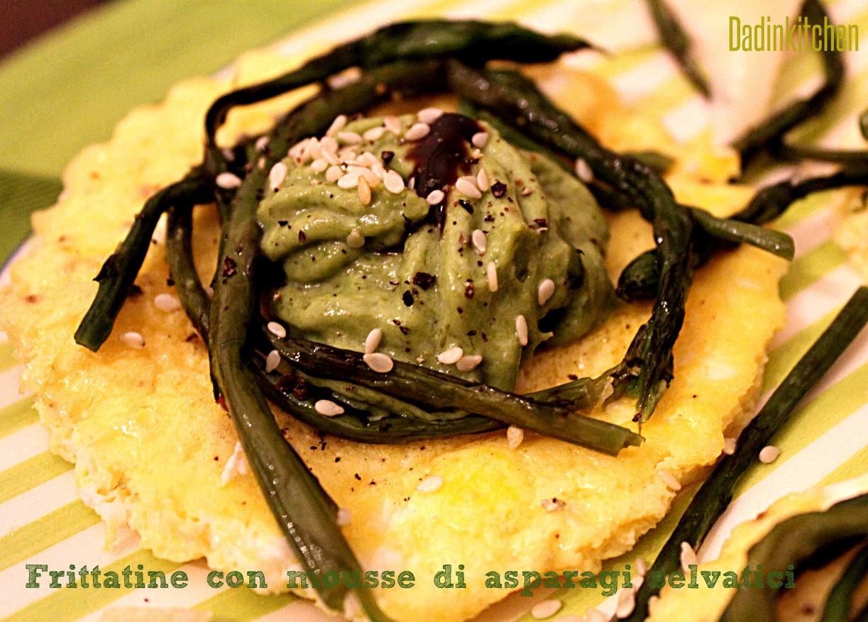 frittatine di asparagi 002