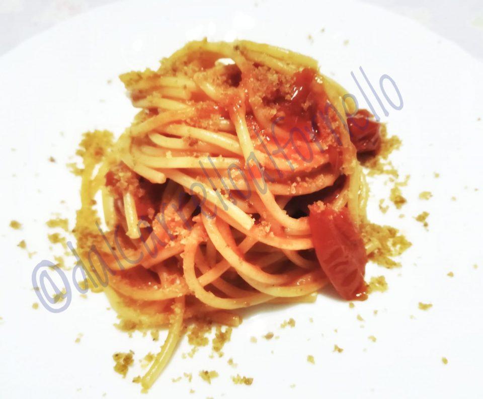 Spaghetti alla San Giuannin'