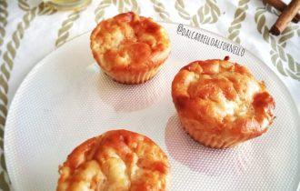 Tortini alle Mele (light)!