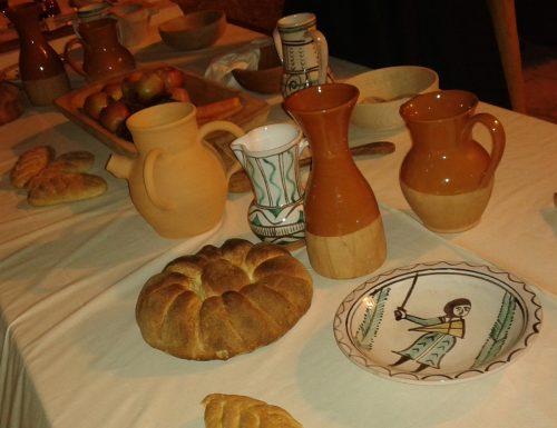 Storia dell'alimentazione: la società medievale