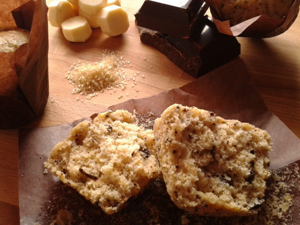 muffin biciokk