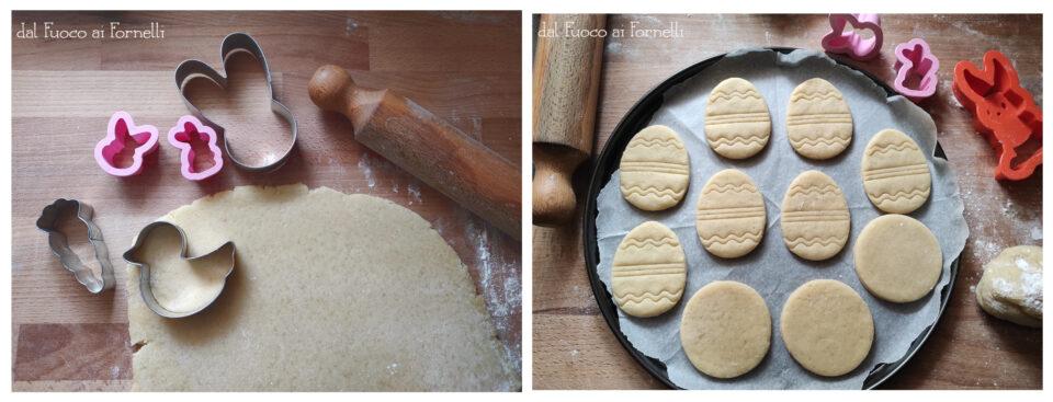 Colora il tuo biscotto - PYO cookies