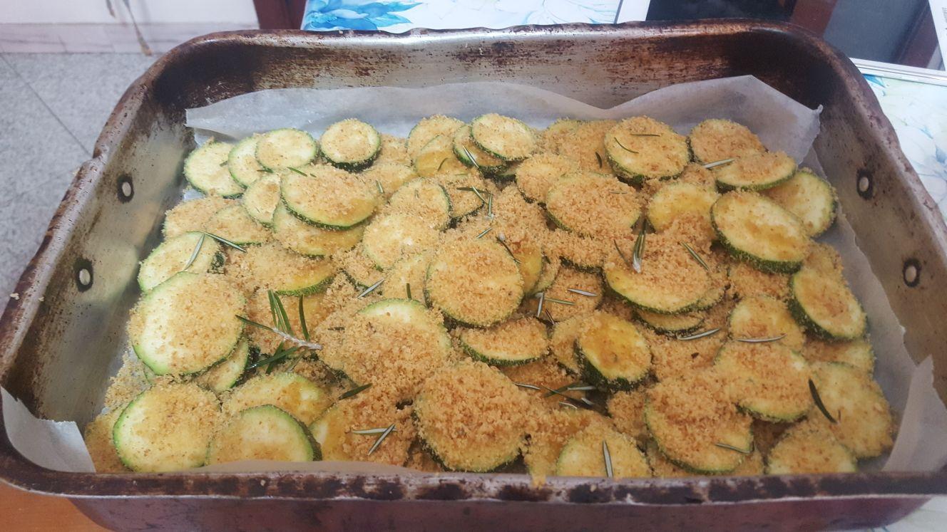 zucchine sabbiose