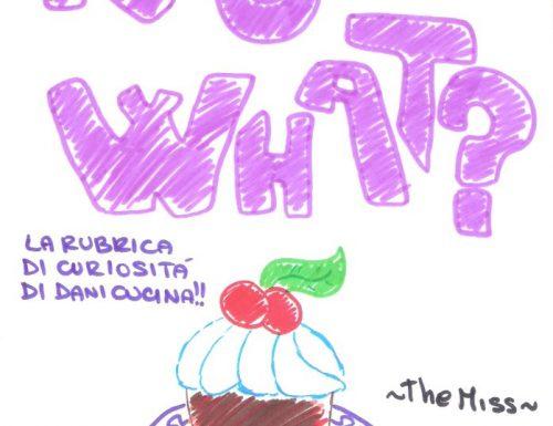 """Curiosità…in cucina! 1) patatine fritte nate per """"vendetta"""""""