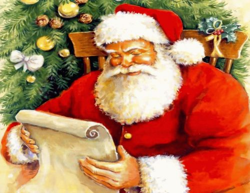 Idee menu di Natale 2013