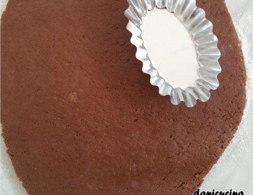 Pasta frolla al cacao – ricetta perfetta