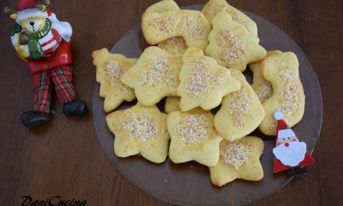 Befanini lucchesi – Biscotti per l'Epifania
