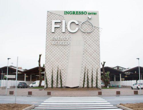 FICO Eataly World: un giro nel parco agro-alimentare in ANTEPRIMA
