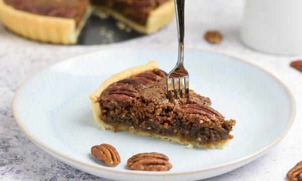 Pecan Pie – La torta di noci americana