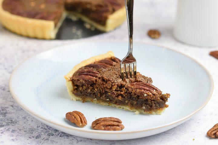 Pecan Pie - La torta di noci americana