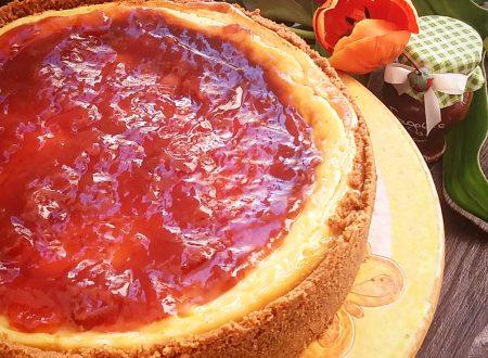 Cheesecake, la mia grande passione