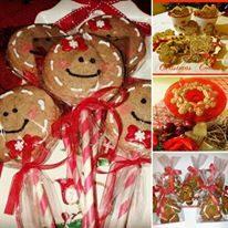 Pan di zenzero o gingerbread, il profumo del Natale