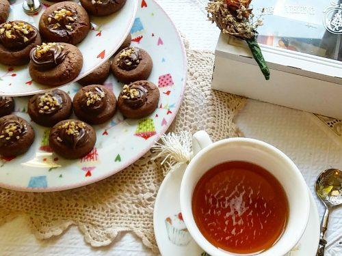Nutellotti, i dolcissimi biscotti alla nutella