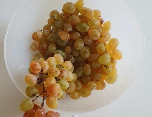 Come fare il mosto d'uva in casa