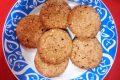 Biscotti all'avena e nocciole