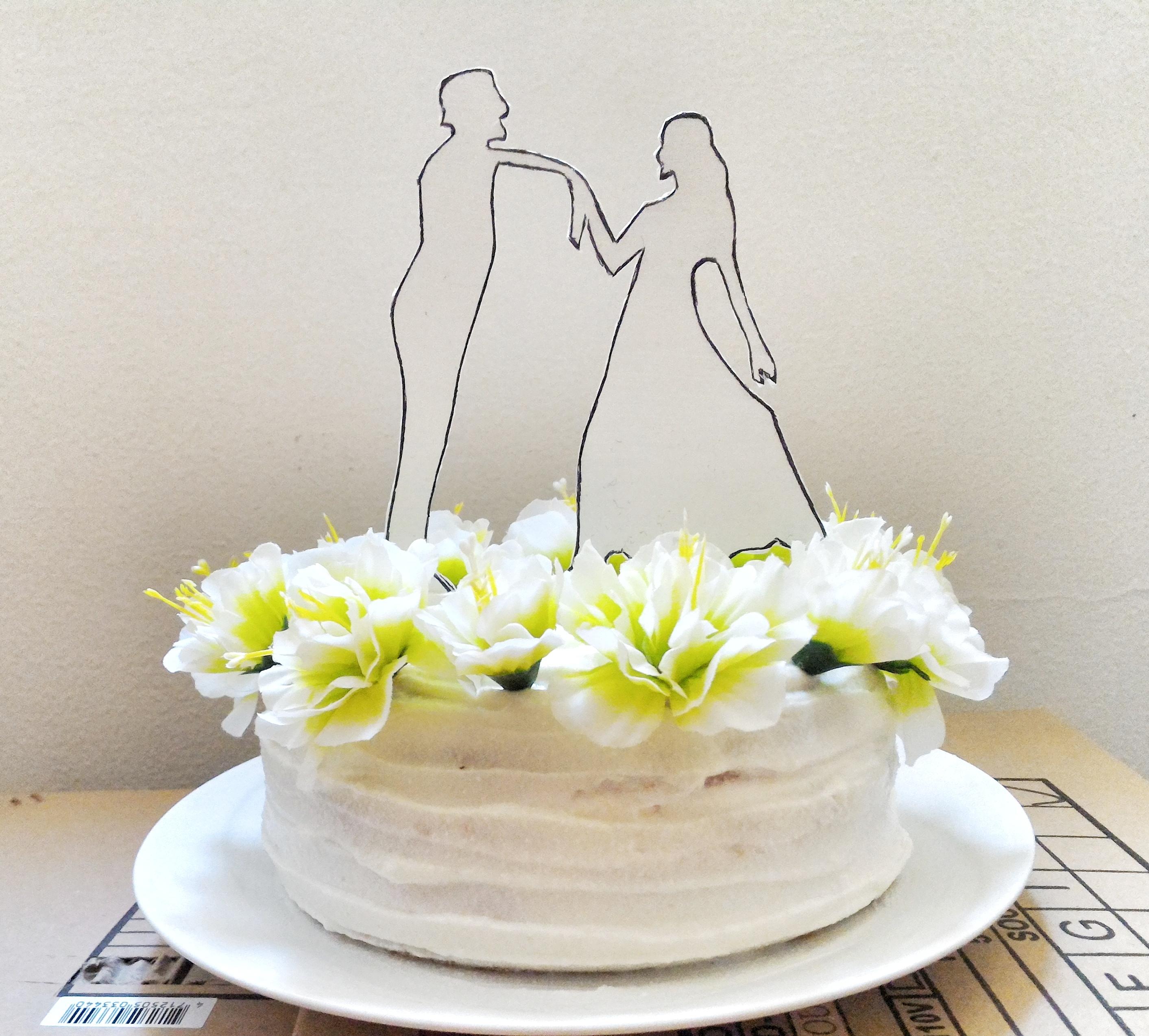 Torte Matrimonio Girasoli : Matrimonio: s.o.s torta nuziale fatta in casa #debhpassionecucina