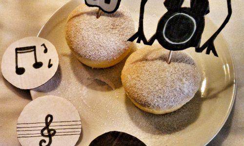 Dolce finale dessert di Sanremo