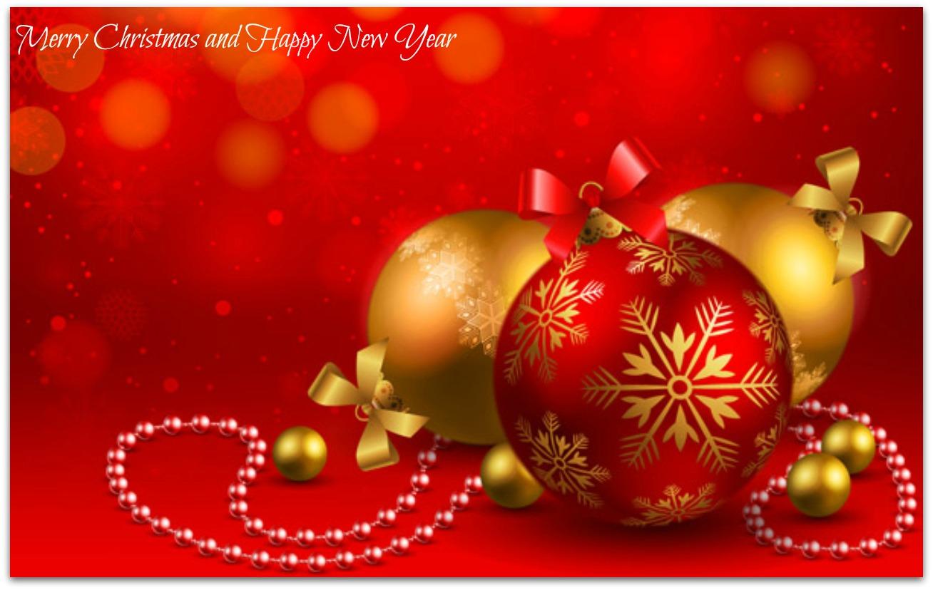 Buon Natale Anno Nuovo.Buon Natale E Felice Anno Nuovo Lo Scrigno Del