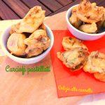 pasta con carciofi e olive rc 1