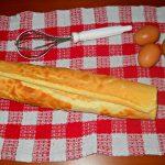 pan di spagna ricetta rc 4