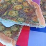 pasta con carciofi e olive rc 5