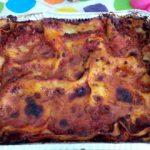 ricetta lasagna con broccoli e carne rc 1