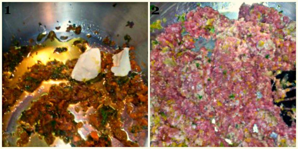 ragù alla bolognese ricetta tradizionale collage 1