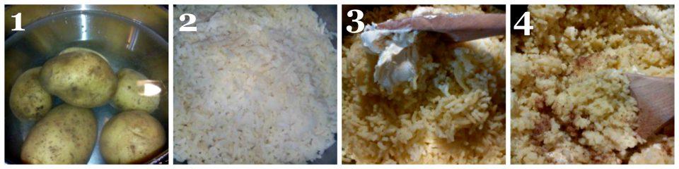 crocchette di patate ricetta collage 1