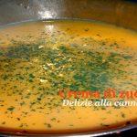 pasta con zucca fritta e salvia rc 8