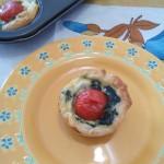 crostatine con carciofi e olive rc 1