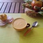 Crema di zucca e arance1