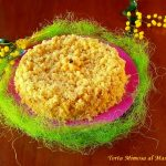 torta mimosa la mascarpone o
