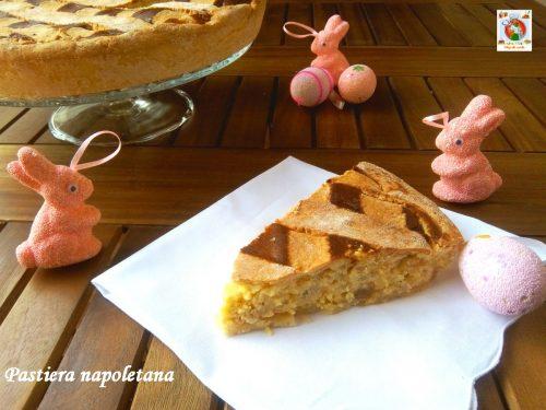 La pastiera napoletana ricetta originale