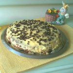 cheesecake arancia e cannella rc5