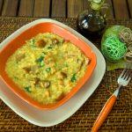 risotto-con-porcini-e-zafferano