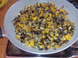 pasta con verdure al forno ricetta sugo