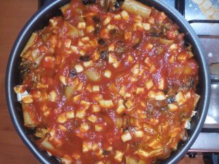 pasta con verdure al forno ricetta forno