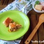 involtini di pollo ripieni ricetta