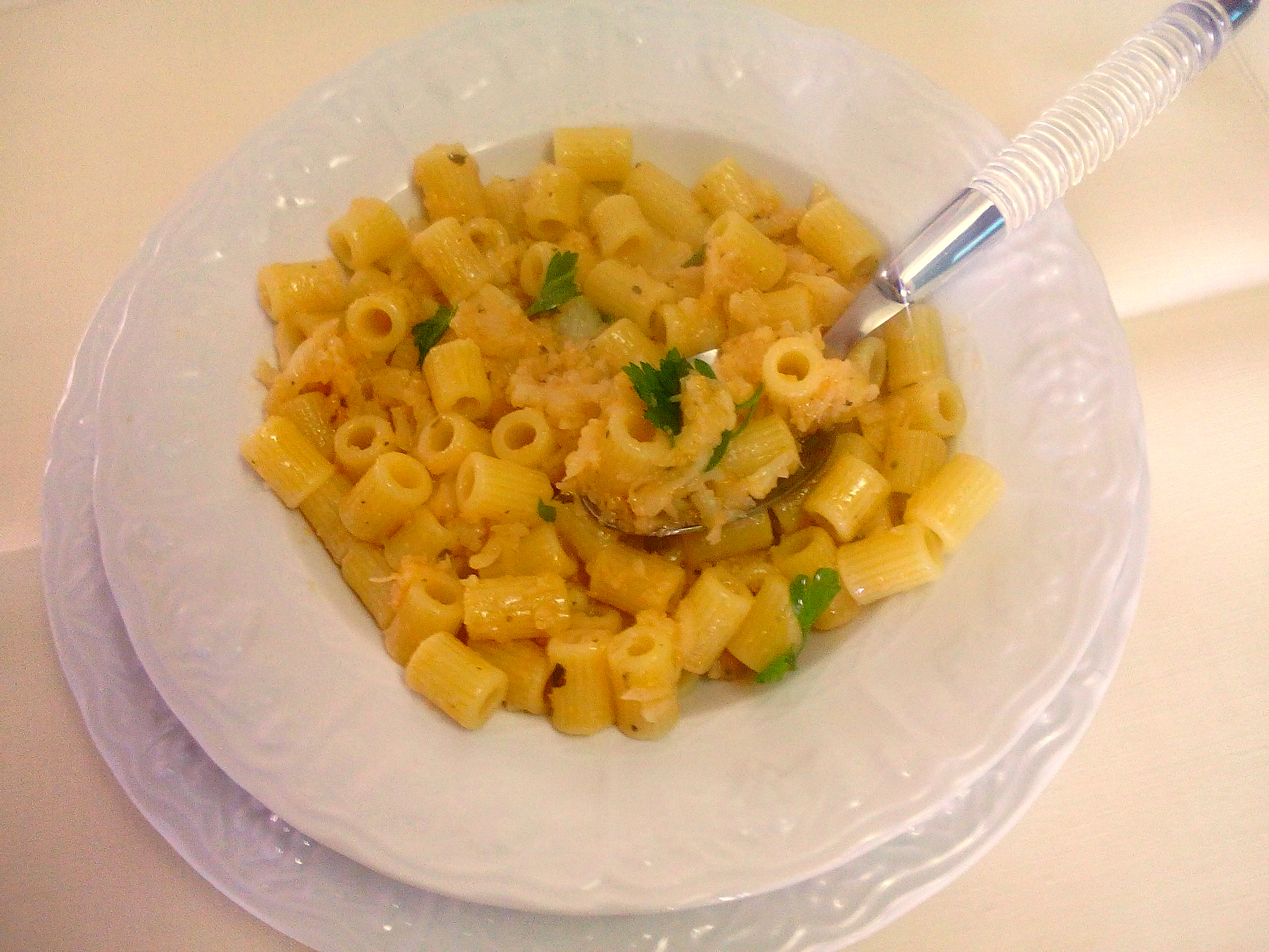 Pasta e cavolfiore ricetta gustosa e nutriente