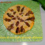 pasta con carciofi e olive rc 2