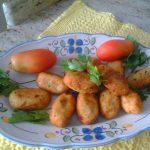 polpette di patate ricetta rc 4